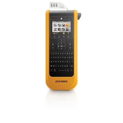 DYMO XTL 300 - AZERTY Labelprinter - Zwart, Geel