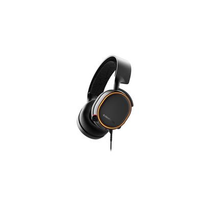 Steelseries Arctis 5 headset - Zwart