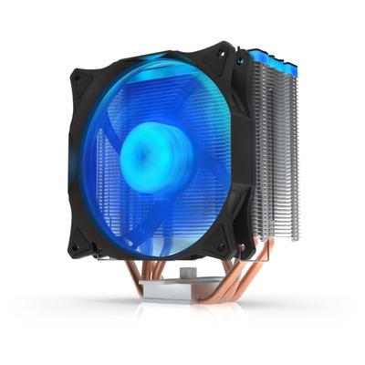 SilentiumPC SPC204 PC ventilatoren