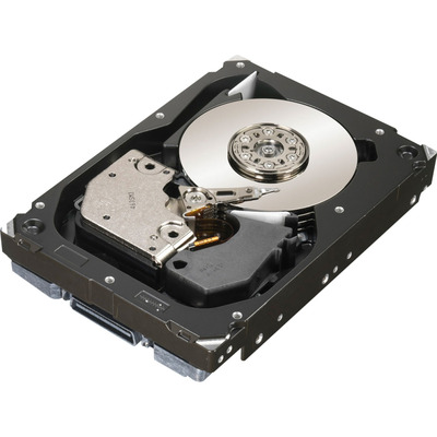 """Dell 300GB SAS 15000rpm 2.5"""" interne harde schijf"""