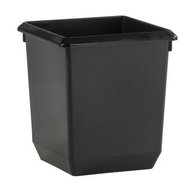 Vepa bins prullenbak: 31045440 - Zwart