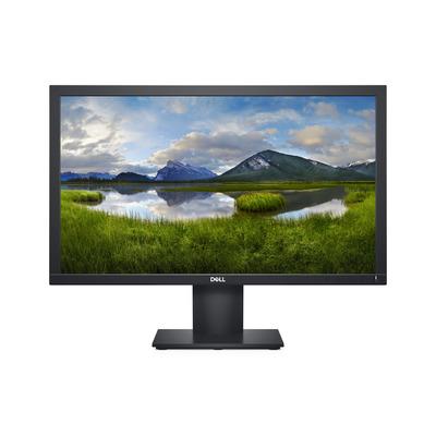 DELL E Series E2220H Monitor - Zwart