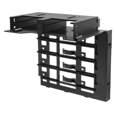 Corsair Carbide Series 200R HDD/SSD Cage Computerkast onderdeel - Zwart