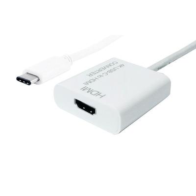 Value USB 3.1 - HDMI - Wit