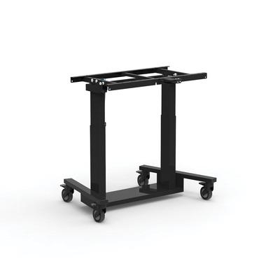 ErgoXS 70 kg, 800 x 400 mm VESA, 66 cm Montagehaak - Zwart