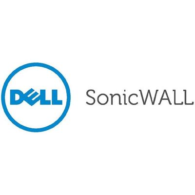 SonicWall 01-SSC-1461 aanvullende garantie