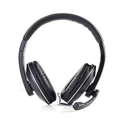 Nedis CHST200BK Headset - Zwart