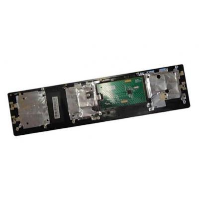 Acer notebook reserve-onderdeel: PalmRest , Black - Zwart