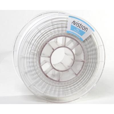 Avistron AV-PLA285-WH 3D printing material - Wit