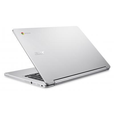 Acer laptop: Chromebook CB5-312T-K7SP - Zilver