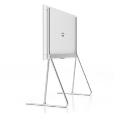 Cisco SPARK-BOARD55-FS= TV standaard - Wit