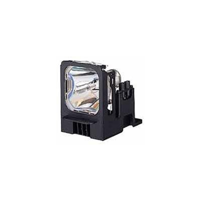 Mitsubishi electric projectielamp: Replacement Lamp for the X200 LCD Projector