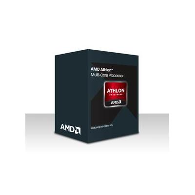 Amd processor: Athlon X4 840