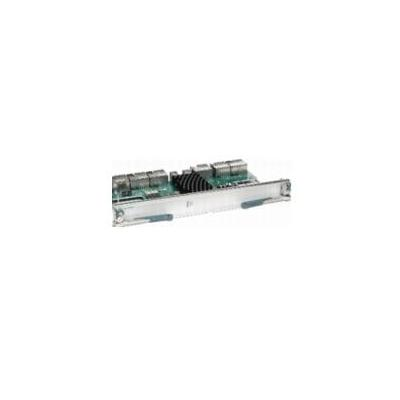 Cisco Nexus 7000 10-Slot Chassis 46Gbps/Slot Fabric Module, RF switchcompnent - Zilver