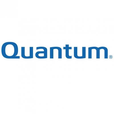 Quantum DXi9000 Capacity Expansion 51TB, NBD, Gold, Support Plan Opslag