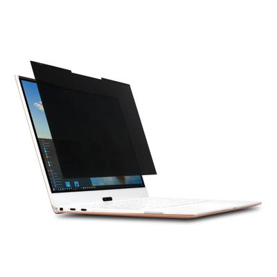 """Kensington MagPro™-privacymet magneetstrip voor laptops van 15,6"""" (16:9) Schermfilter"""