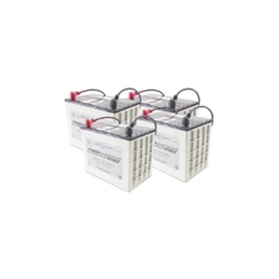APC Originele Batterij Vervangings Cartridge RBC13 UPS batterij - Zwart