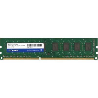 Adata RAM-geheugen: 2GB DDR3 DIMM