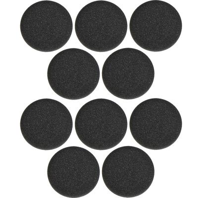 Jabra Oorkussentjes voor Evolve 20/30/40/65 Koptelefoonkussen - Zwart
