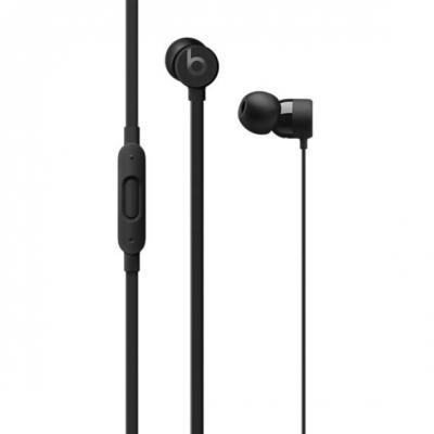Apple headset: urBeats3 - Zwart