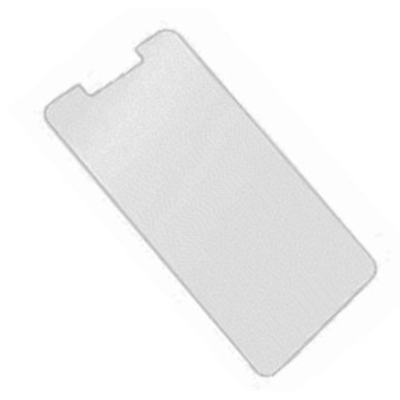 Zebra Tempered glass screen protector (Qty. 5) - Transparant