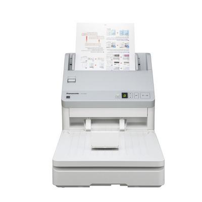 Panasonic KVSL3066 Scanner - Wit