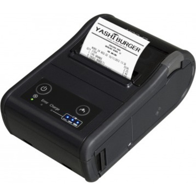 Epson pos bonprinter: TM-P60II - Zwart