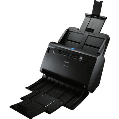 Canon scanner: imageFORMULA DR-C230 - Zwart