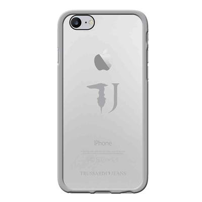 Area TRU7FRAMES Mobile phone case - Grijs