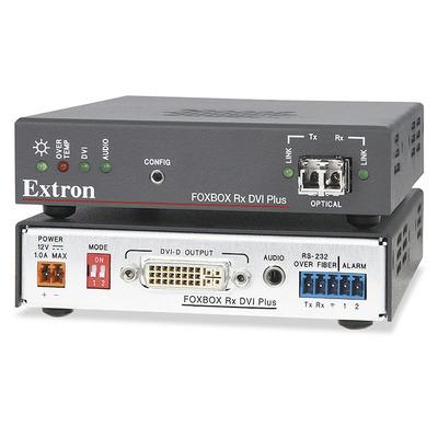 Extron FOXBOX Rx DVI Plus MM AV extender