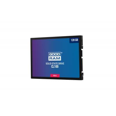 Goodram CL100 gen.2 SSD