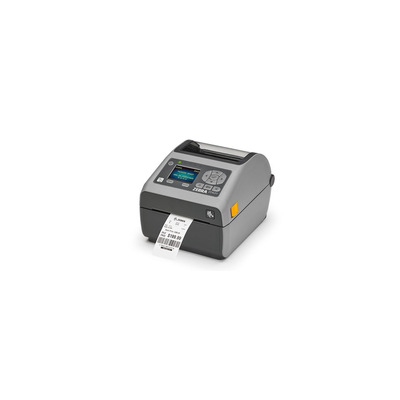 Zebra ZD620 Labelprinter - Grijs