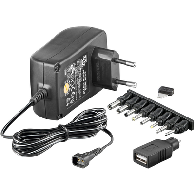 Microconnect PETRAVEL30 power supply units