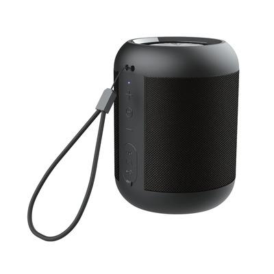 Trust Rokko - Compacte Bluetooth® Speaker - Waterbestendig - Zwart Draagbare luidspreker