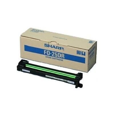 Sharp FO25DR printer drums