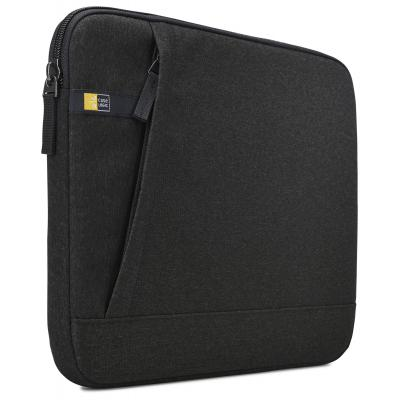 "Case logic laptoptas: Huxton 13,3""-laptopsleeve - Zwart"