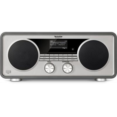 Technisat CD-radio: Digitradio 600 - Antraciet