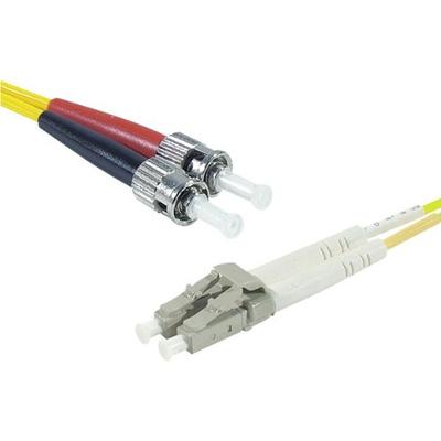 Connect 392334 glasvezelkabels