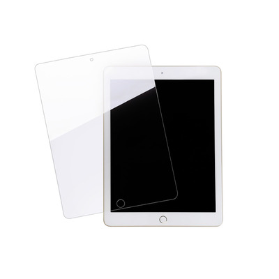 MW Basic Glass for iPad 9.7″ (2017) - Transparant