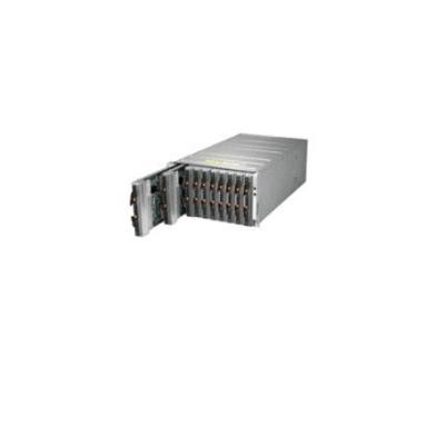 Supermicro SBE-610J-622 netwerkchassis