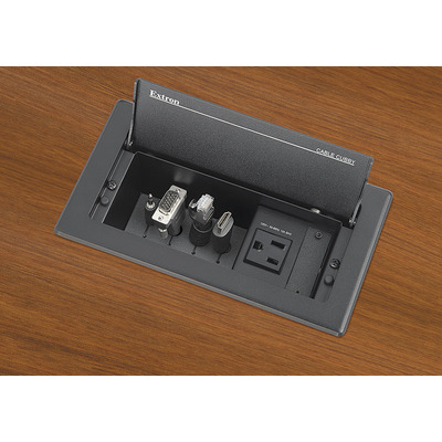 Extron Cable Cubby 202 Stekker-adapter