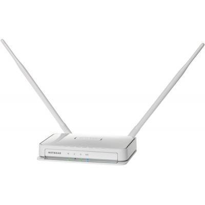 Netgear access point: ProSAFE WN203 - Wit