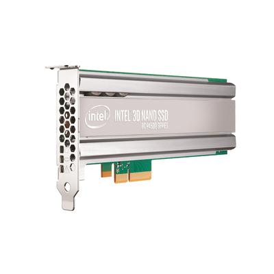Intel DC P4500 SSD - Zilver
