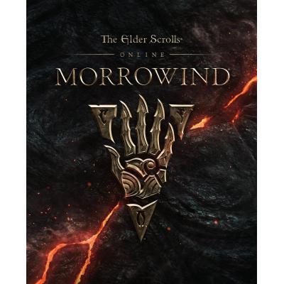 Bethesda game: The Elder Scrolls Online: Morrowind, Xbox One