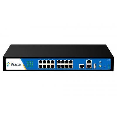 Yeastar VoIP adapter: MyPBX U100