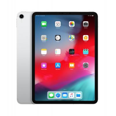 Apple iPad Pro Wi-Fi + Cellular 256GB 11 inch - Zilver tablet