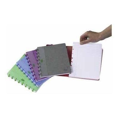 Adoc schrijfblok: Schrift PAP-EX stnd. A4 - Multi kleuren