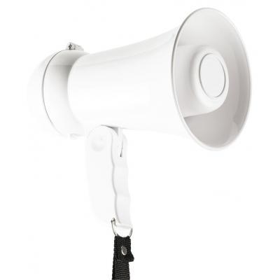 Basicxl megafoon: Megafoon supporters-editie