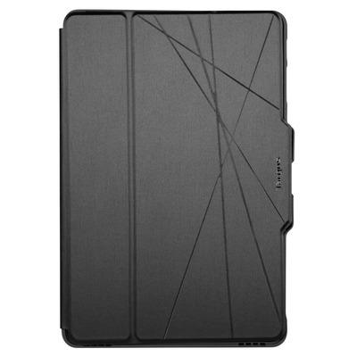 """Targus Click-In case for Samsung Galaxy Tab S4 10.5"""" (2018) - Black Tablet case"""