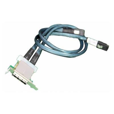 Supermicro IPASS / IPASS Interfaceadapter - Nikkel